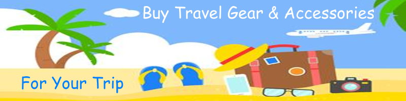 5 Star Golf Resorts Travel Gear